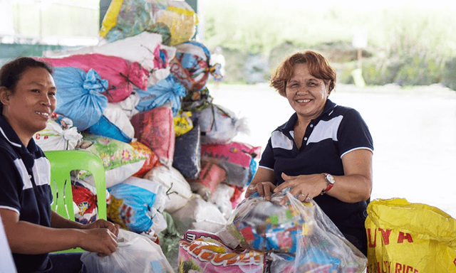 Year one of plastic neutrality: Nestlé PH recovers 27,000 tons of waste featured image