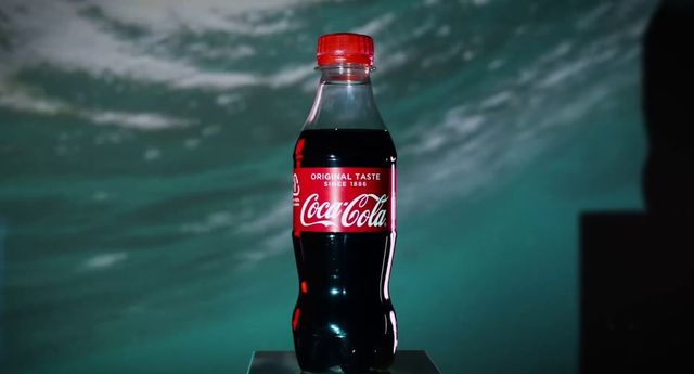 The Ocean Cleanup and The Coca-Cola Company Announce New Partnership featured image