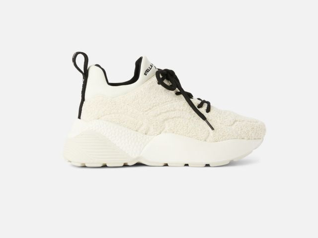 Stella McCartney Launches Plant-Based & Recycled Version of Eclypse Sneakers featured image