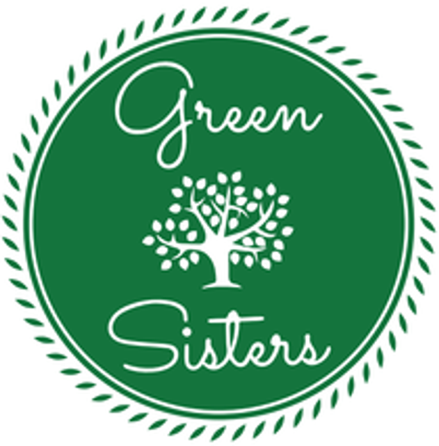 Recommendation: Green Sisters reusable mask featured image