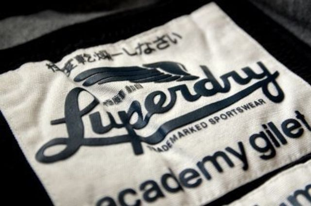 Superdry shoppers prefer sustainability to fast fashion featured image