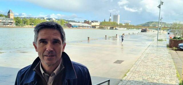De Rouen au Havre : la Seine aussi sous l'effet du changement climatique featured image