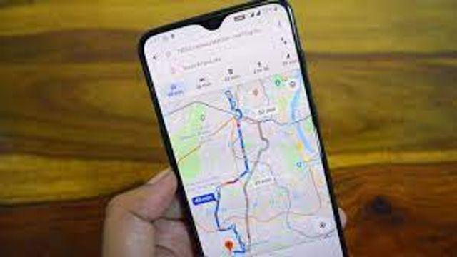 Podróżuj ekologicznie z Google Maps! featured image