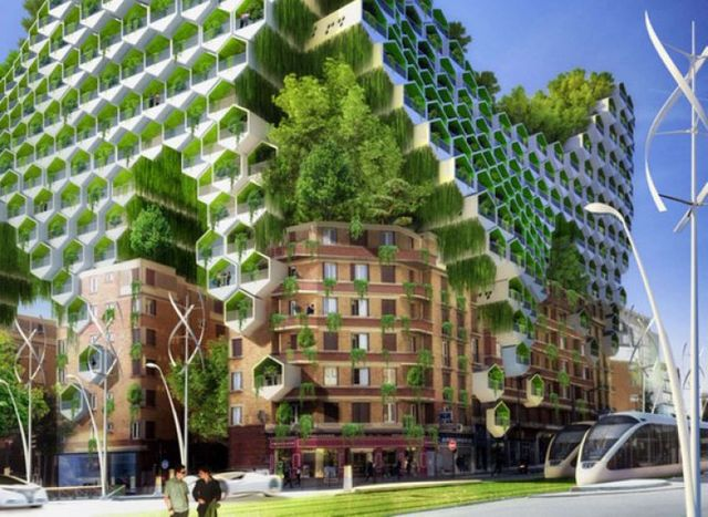 The Green Building Initiative featured image