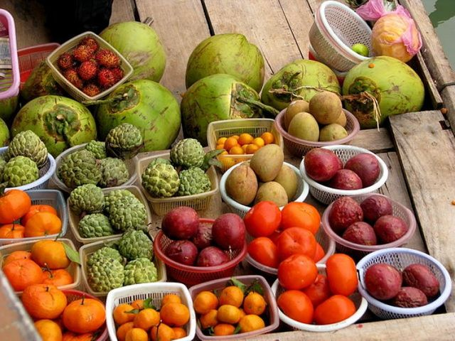 Demetra: Reducing food waste organically is easier than you think featured image