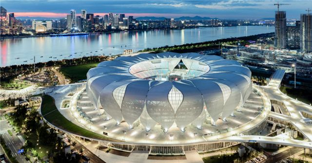 2022 Hangzhou Asian Games act on green energy featured image