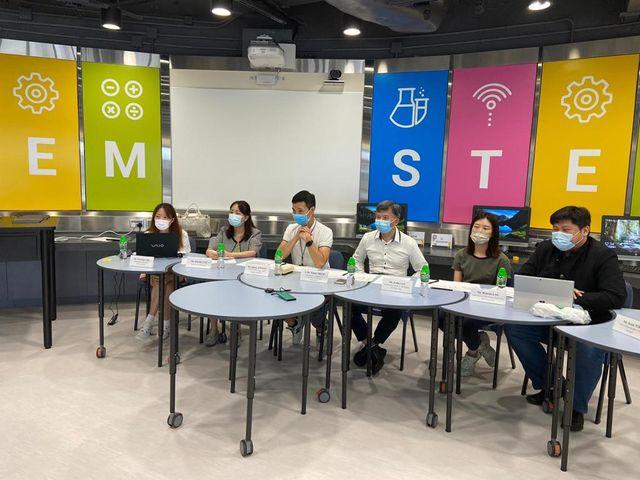 Build Back Ever Better: Judge Panel for Final Round of VTC STEM Challenge Cup 2021 (Jul 3, 2021) featured image