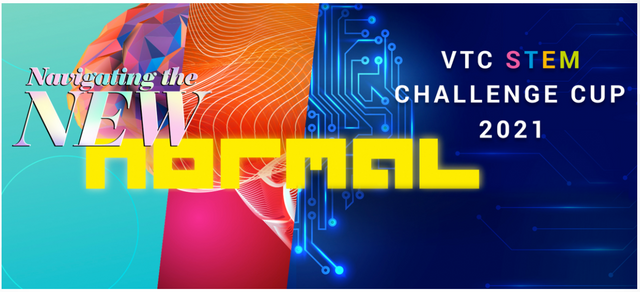Build Back Ever Better: VTC STEM Challenge Cup 2021 Result Announcement featured image