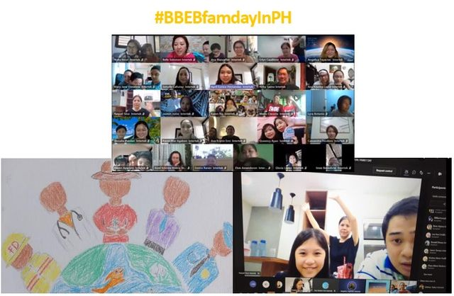 BBEB Family Day in Philippines featured image