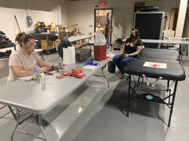 Intertek Cortland Hosts American Red Cross featured image