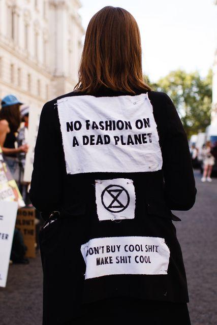 2021 o el año en el que a la moda se le acabaron las excusas frente a la crisis climática featured image