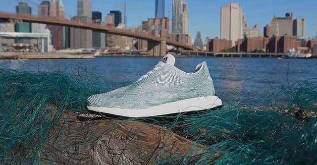 Adidas apuesta por la sostenibilidad en sus modelos clásicos featured image