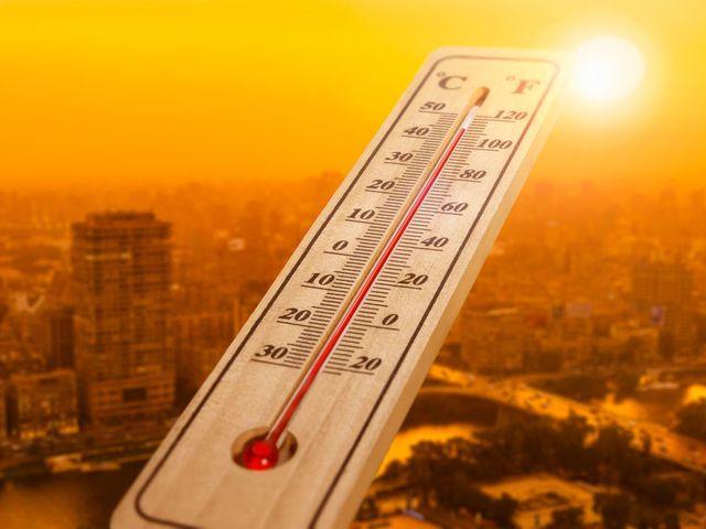 Un tercio de las muertes por calor se deben al cambio climático inducido por el serhumano featured image