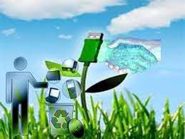 Ecotecnologías para la conciencia ambiental featured image