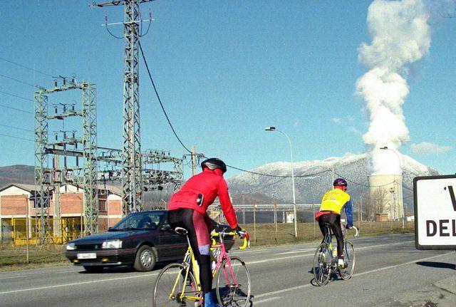 Hallan un nuevo riesgo de la contaminación en deportistas featured image