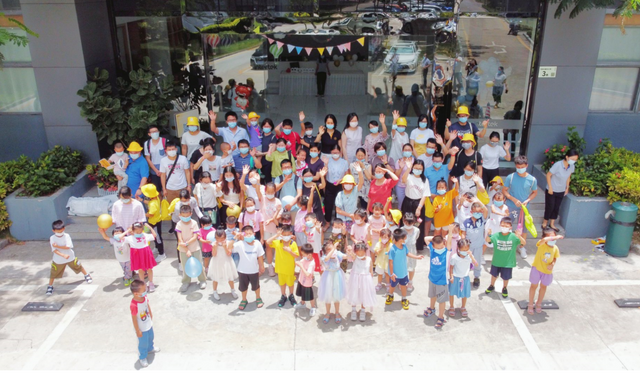 A BBEB Family Fun Day In China featured image