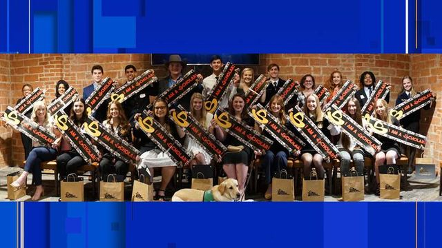 San Antonio Stock Show & Rodeo awards $540,000 in scholarships featured image