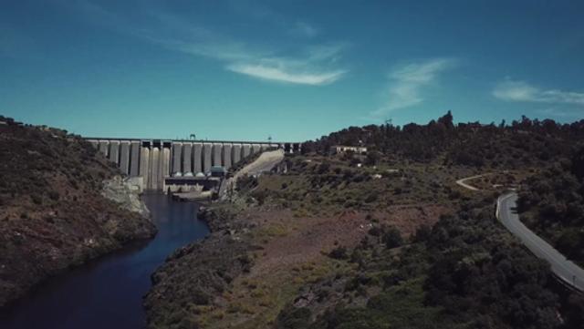 Extremadura, la pila verde de España. featured image