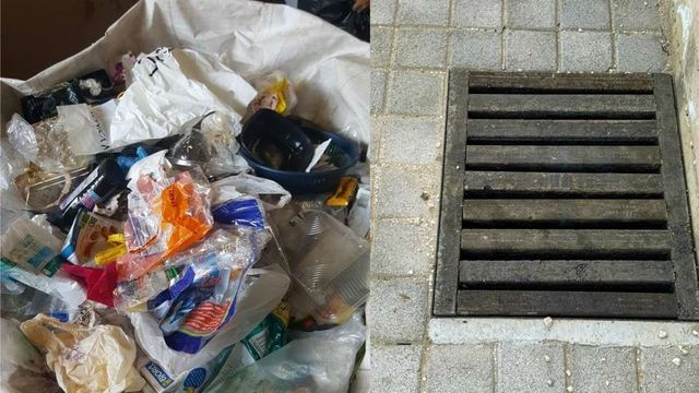 Recycled Plastic Manhole covers saving the streets of Lebanon featured image