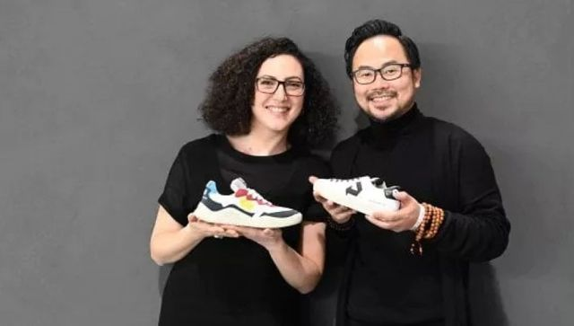 The Italian sneaker featured image