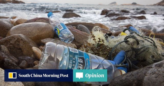To fight plastic bottle waste, Hong Kong needs a strong producer responsibility scheme featured image