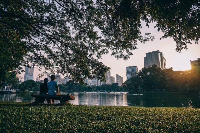 ¿Cómo debe ser la ciudad del futuro para acercarnos a la tan ansiada sostenibilidad? featured image