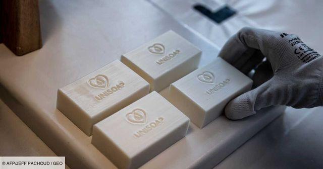 Recycler les savons d'hôtels pour les donner aux plus démunis featured image