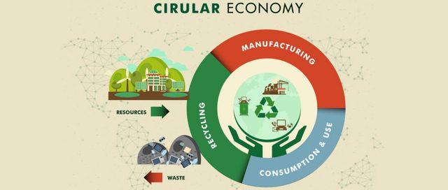 Economia circolare, i numeri che premiano l'Italia featured image