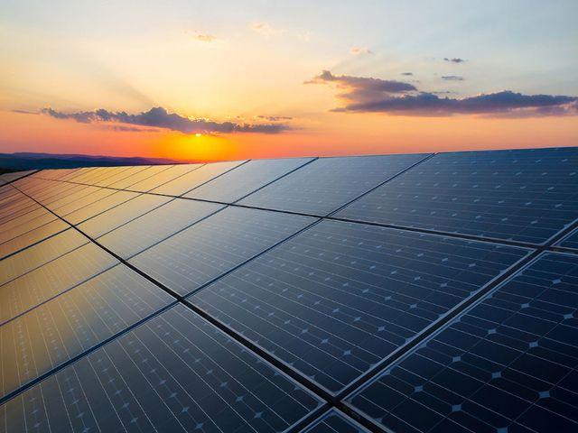 Al Dhafra Solar Project, Abu Dhabi featured image