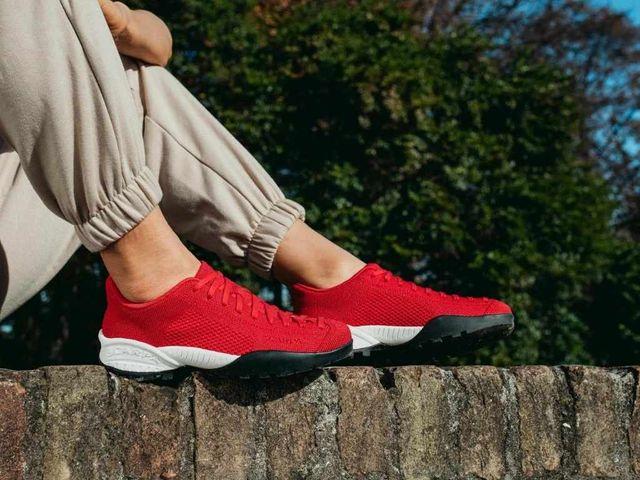 Quando ai piedi metti innovazione e sostenibilità featured image