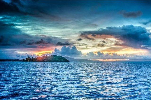 Solo el 1% de las aguas internacionales están protegidas featured image