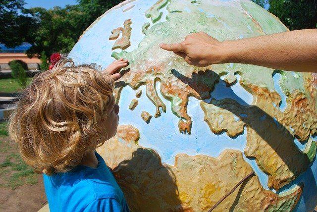 La UNESCO quiere que la educación ambiental sea un componente clave de los planes de estudio para 2025 featured image