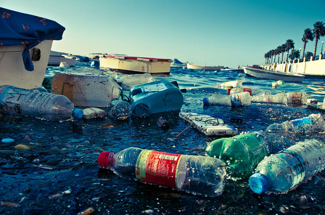 Work to combat marine pollution in Maltese waters continues featured image