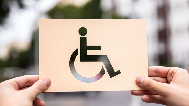The challenges of identifying as disabled featured image