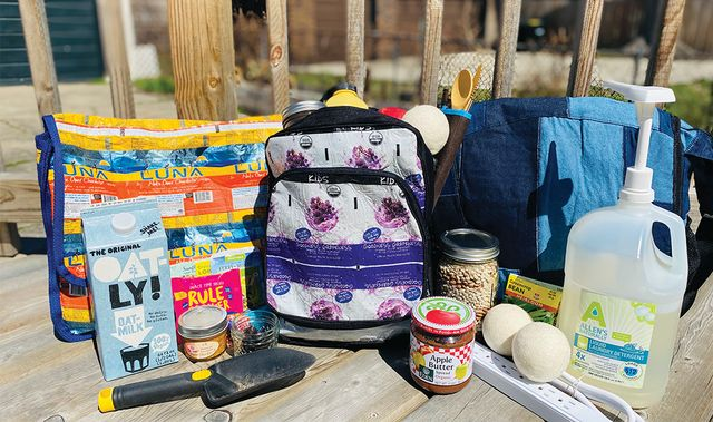 Hazon Launches New Sustainability Subscription Kit Service featured image