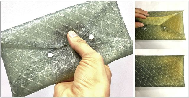 Scientists 3d Print Biodegradable Leather Products Made Of Silk featured image