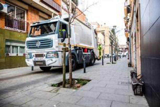 Urbaser implementa el servicio de recogida de residuos puerta a puerta en el barrio de Sant Andreu (Barcelona)  Fuente: Noticias Medio Ambiente featured image