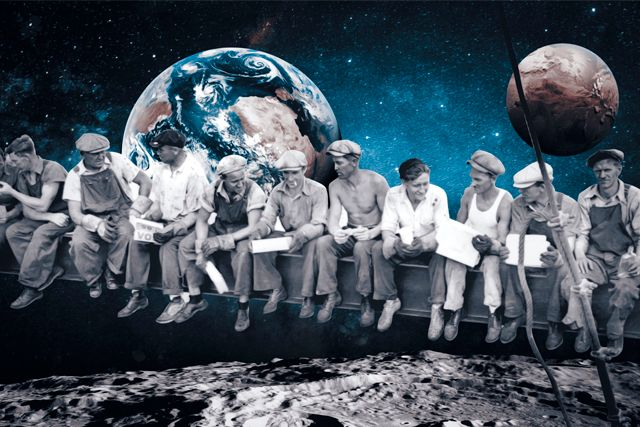 Las profesiones del futuro featured image