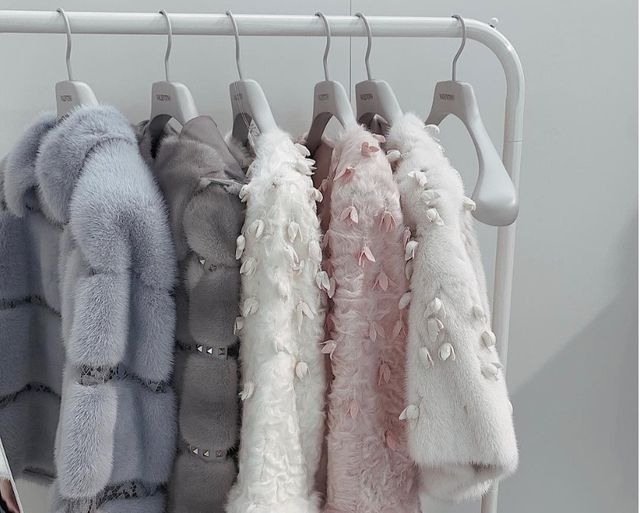 Luxury fashion brand Valentino will be fur-free by 2022 featured image