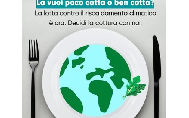 Time for the planet débarque en Italie! featured image