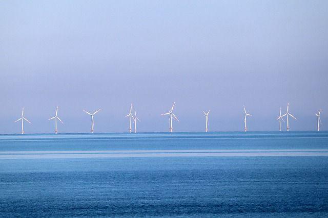 Europa quiere lograr el objetivo de eólica marina para 2030 featured image