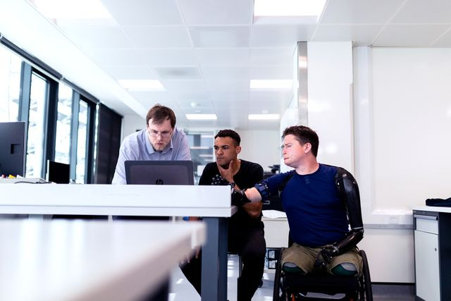 3 Ways Companies Can Support Disability Inclusion and Boost Innovation featured image