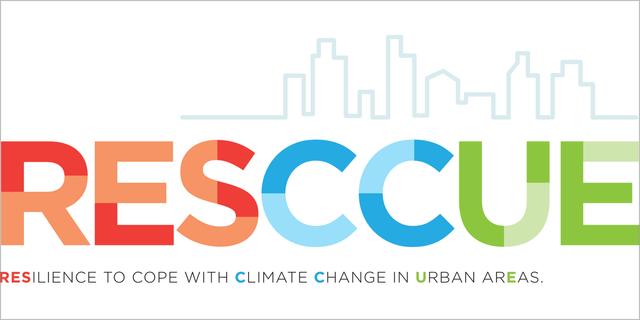 El proyecto europeo Resccue valida soluciones innovadoras y replicables para conseguir ciudades más resilientes featured image