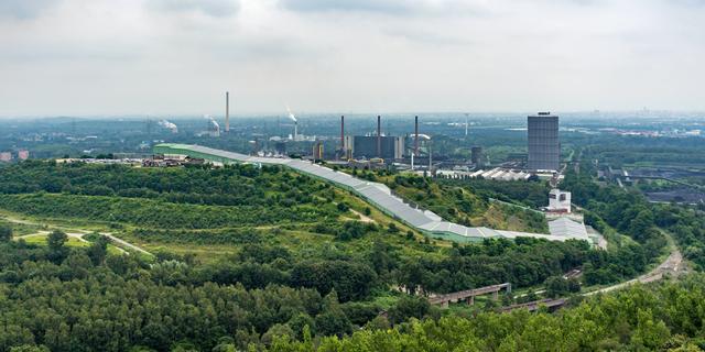 El proyecto iScape muestra la relevancia de los sistemas de control pasivo para mejorar la calidad del aire en las ciudades featured image