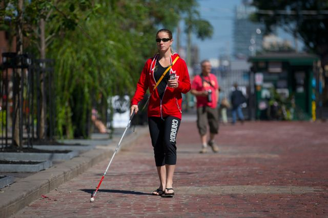 Technology is Better When Design Process Includes People with Disabilities featured image