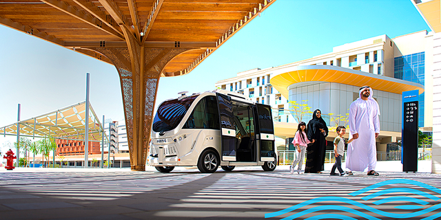 Masdar City drives global green recovery from COVID-19 featured image