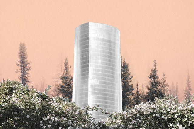 Los 6 edificios españoles más sostenibles featured image