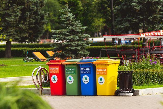 El 82% de los españoles separan envases para su reciclaje featured image