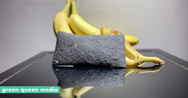 This French Startup Is Turning Bananas and Mangoes Into Vegan Leather featured image