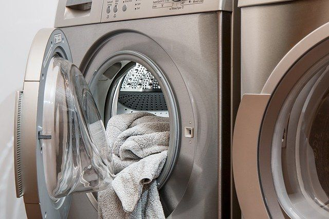 ¿Cómo podemos reutilizar el agua de la lavadora? featured image